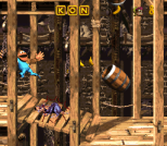 Donkey Kong Country 3 - Dixie Kong's Double Trouble SNES 036