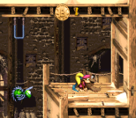 Donkey Kong Country 3 - Dixie Kong's Double Trouble SNES 040
