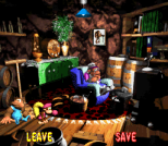 Donkey Kong Country 3 - Dixie Kong's Double Trouble SNES 047