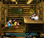 Donkey Kong Country 3 - Dixie Kong's Double Trouble SNES 048