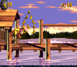Donkey Kong Country 3 - Dixie Kong's Double Trouble SNES 050