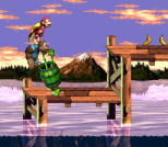 Donkey Kong Country 3 - Dixie Kong's Double Trouble SNES 052