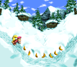 Donkey Kong Country 3 - Dixie Kong's Double Trouble SNES 069