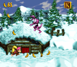 Donkey Kong Country 3 - Dixie Kong's Double Trouble SNES 070