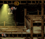 Donkey Kong Country 3 - Dixie Kong's Double Trouble SNES 083