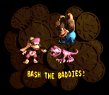 Donkey Kong Country 3 - Dixie Kong's Double Trouble SNES 085
