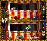 Donkey Kong Country 3 - Dixie Kong's Double Trouble SNES 092
