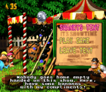 Donkey Kong Country 3 - Dixie Kong's Double Trouble SNES 094