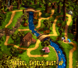 Donkey Kong Country 3 - Dixie Kong's Double Trouble SNES 101