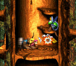 Donkey Kong Country 3 - Dixie Kong's Double Trouble SNES 103