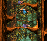 Donkey Kong Country 3 - Dixie Kong's Double Trouble SNES 105