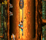 Donkey Kong Country 3 - Dixie Kong's Double Trouble SNES 106