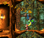 Donkey Kong Country 3 - Dixie Kong's Double Trouble SNES 112