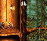 Donkey Kong Country 3 - Dixie Kong's Double Trouble SNES 115