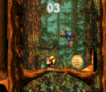 Donkey Kong Country 3 - Dixie Kong's Double Trouble SNES 118