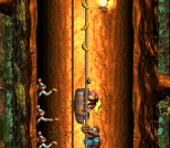 Donkey Kong Country 3 - Dixie Kong's Double Trouble SNES 126
