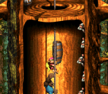 Donkey Kong Country 3 - Dixie Kong's Double Trouble SNES 127