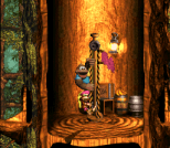 Donkey Kong Country 3 - Dixie Kong's Double Trouble SNES 128