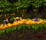 Donkey Kong Country 3 - Dixie Kong's Double Trouble SNES 134
