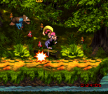 Donkey Kong Country 3 - Dixie Kong's Double Trouble SNES 136