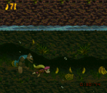 Donkey Kong Country 3 - Dixie Kong's Double Trouble SNES 137
