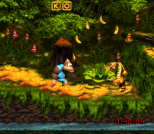 Donkey Kong Country 3 - Dixie Kong's Double Trouble SNES 139