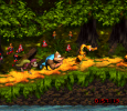 Donkey Kong Country 3 - Dixie Kong's Double Trouble SNES 142