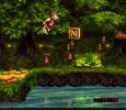 Donkey Kong Country 3 - Dixie Kong's Double Trouble SNES 143