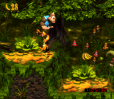 Donkey Kong Country 3 - Dixie Kong's Double Trouble SNES 145