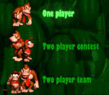 Donkey Kong Country SNES 002