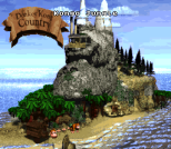 Donkey Kong Country SNES 003