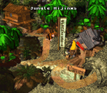 Donkey Kong Country SNES 004