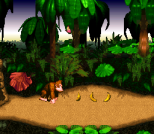 Donkey Kong Country SNES 005
