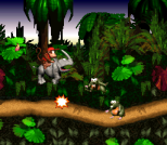 Donkey Kong Country SNES 013