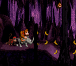 Donkey Kong Country SNES 015