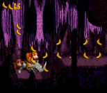 Donkey Kong Country SNES 016