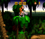 Donkey Kong Country SNES 018