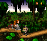Donkey Kong Country SNES 019