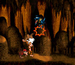 Donkey Kong Country SNES 036