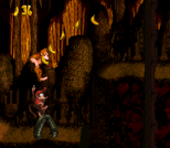 Donkey Kong Country SNES 037