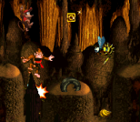 Donkey Kong Country SNES 040