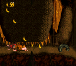 Donkey Kong Country SNES 041
