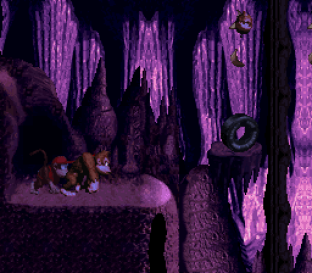Donkey Kong Country SNES 045