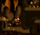 Donkey Kong Country SNES 047