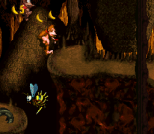 Donkey Kong Country SNES 048