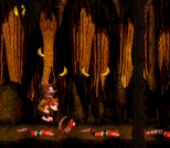 Donkey Kong Country SNES 050