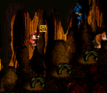 Donkey Kong Country SNES 051