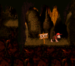 Donkey Kong Country SNES 052