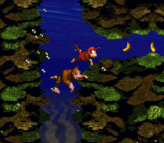 Donkey Kong Country SNES 055