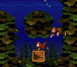 Donkey Kong Country SNES 057